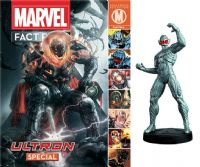 Marvel Fact Files - Special: Ultron - Statue & Magazine